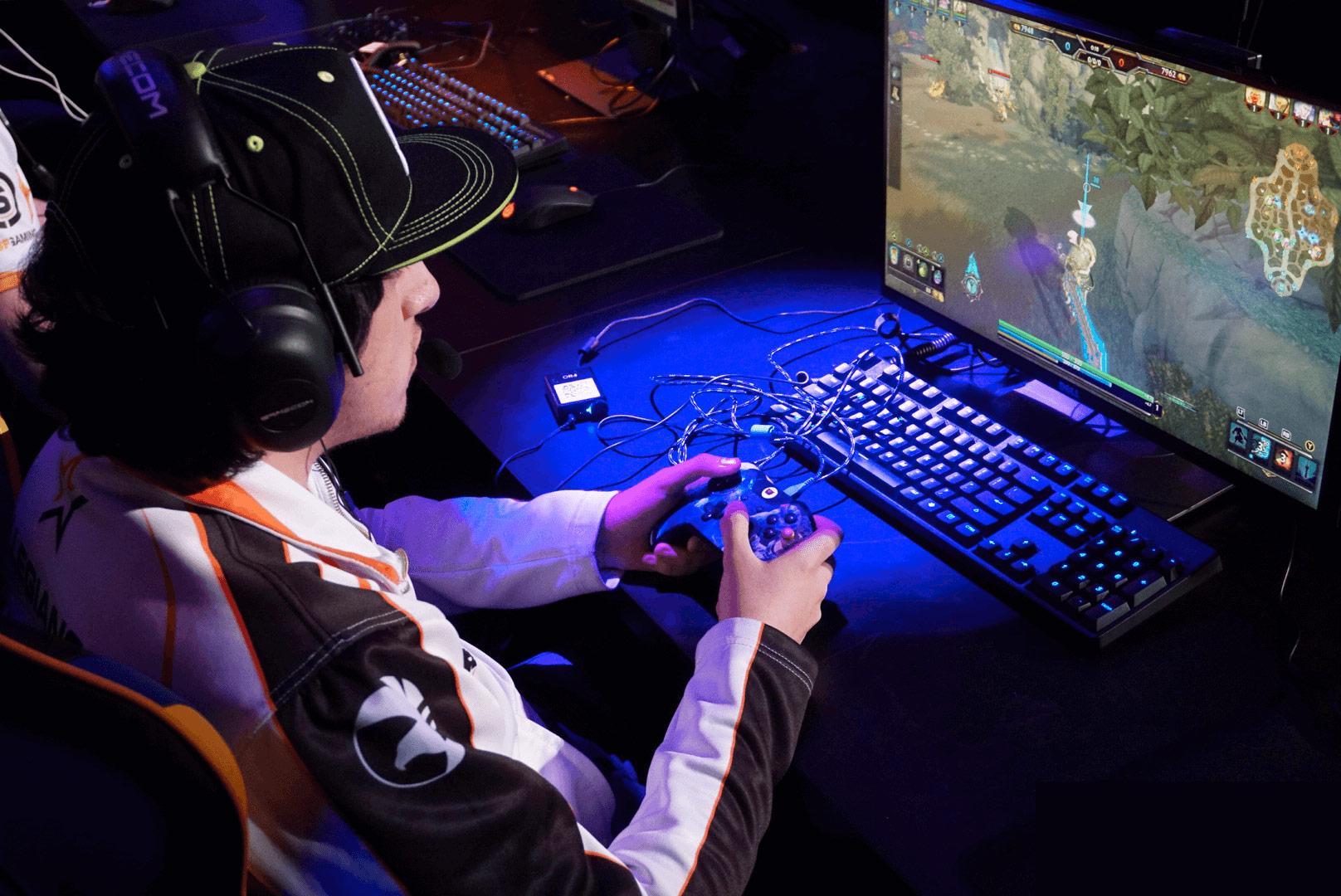 gagner de l argent en jouant a des jeux videos