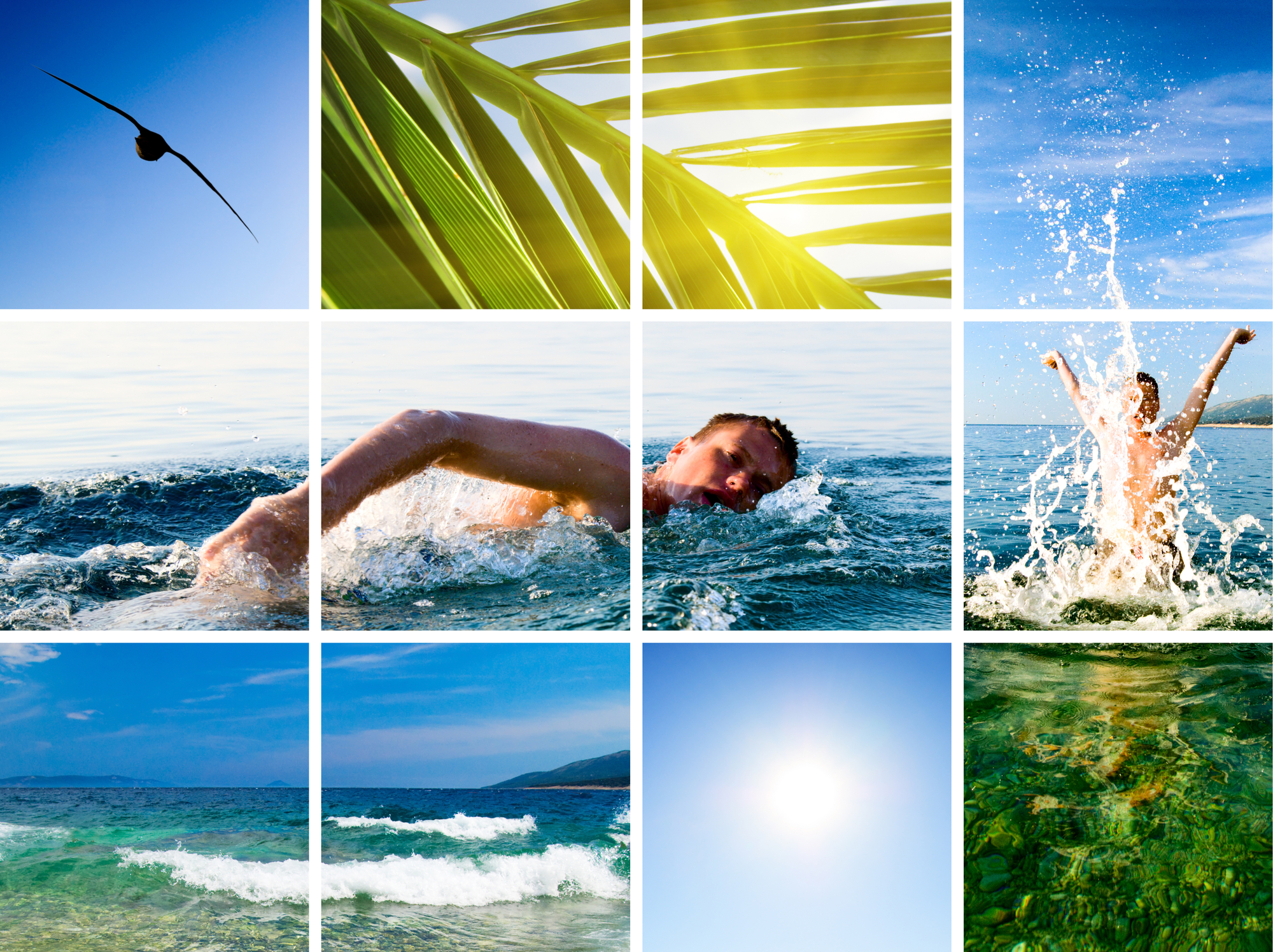 Les activités gratuites à faire le weekend en été comme en hiver