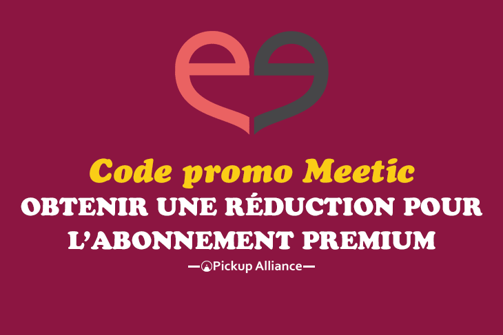 code promo meetic