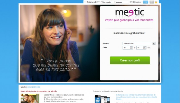 pseud meetic