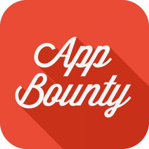 Logo app bounty