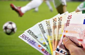 Gagner de l'argent grâce au paris sportif