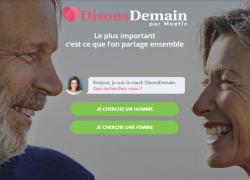 Avis site DisonsDemain