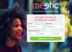 Avis site de rencontre Meetic