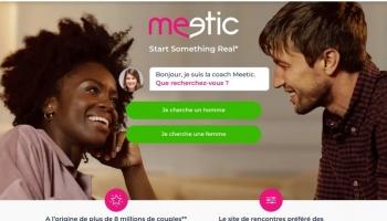Meetic pc : que penser du site desktop de Meetic ?